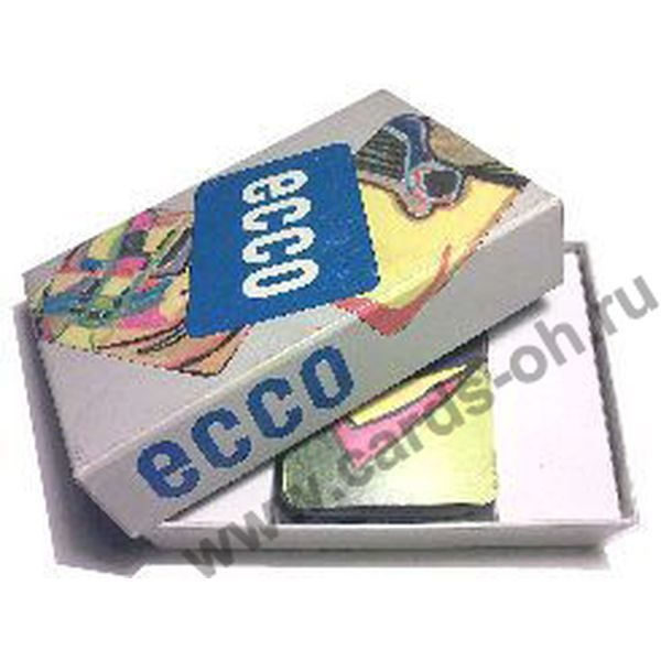Метафорические Ассоциативные Карты ECCO