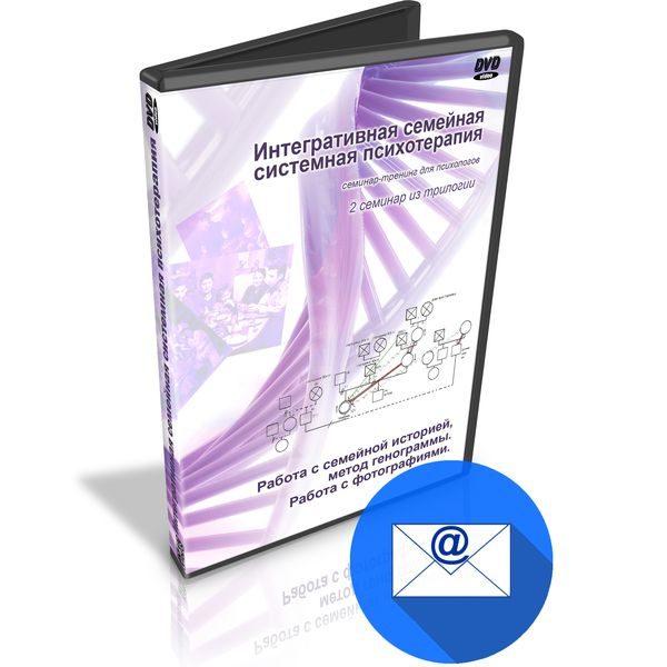 «Работа с Семейной Историей, Метод Генограммы» - бесплатный миникурс